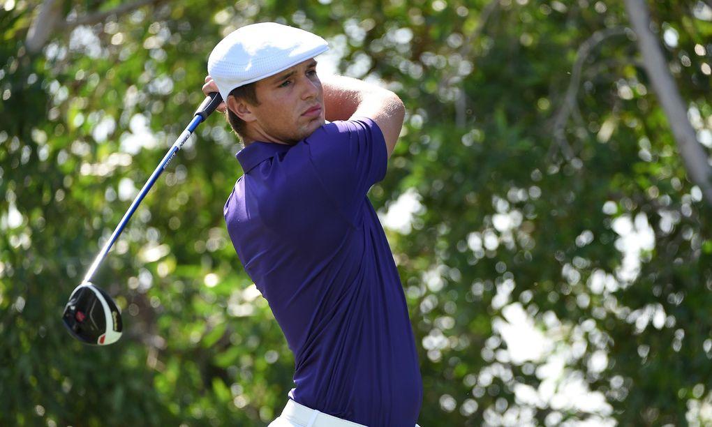 """""""Jag tänker förändra hur golf ska spelas"""""""