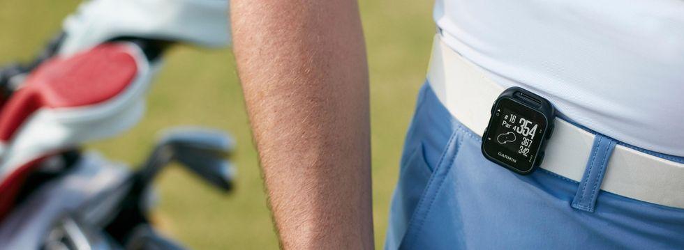 gps, golf