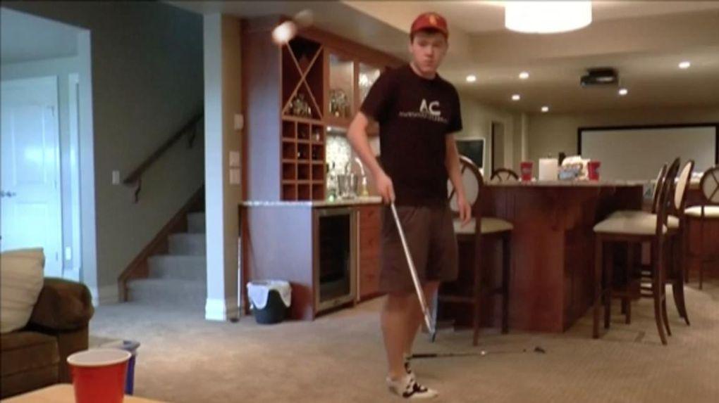 TV: Att jonglera med stil
