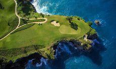 Hard Rock Golf på Dominikanska Republiken