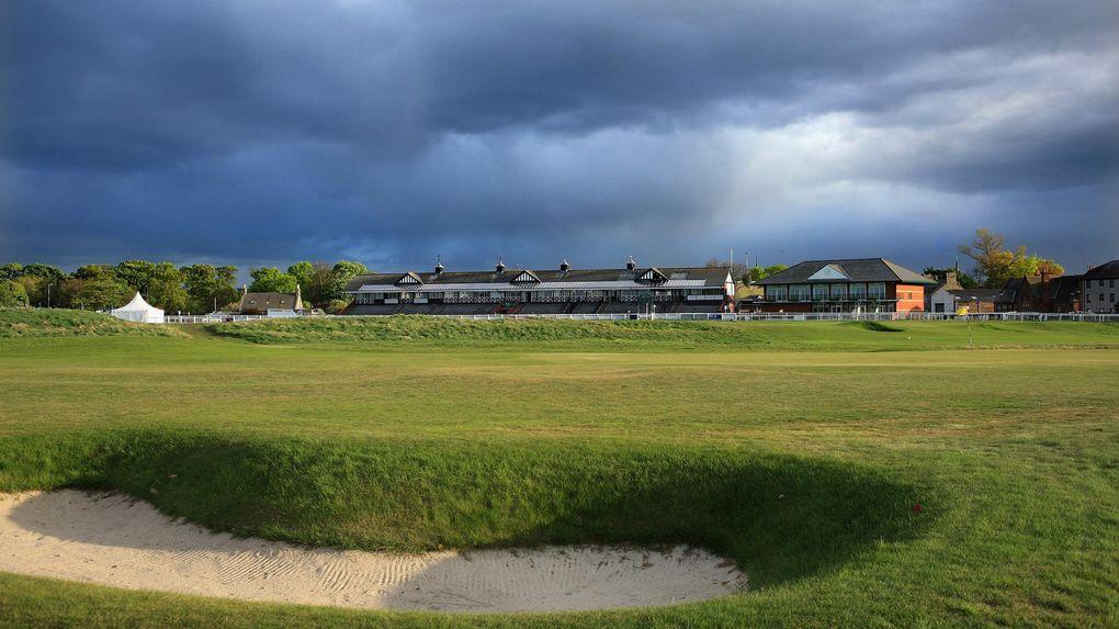 Världens äldsta golfpub riskeras att rivas