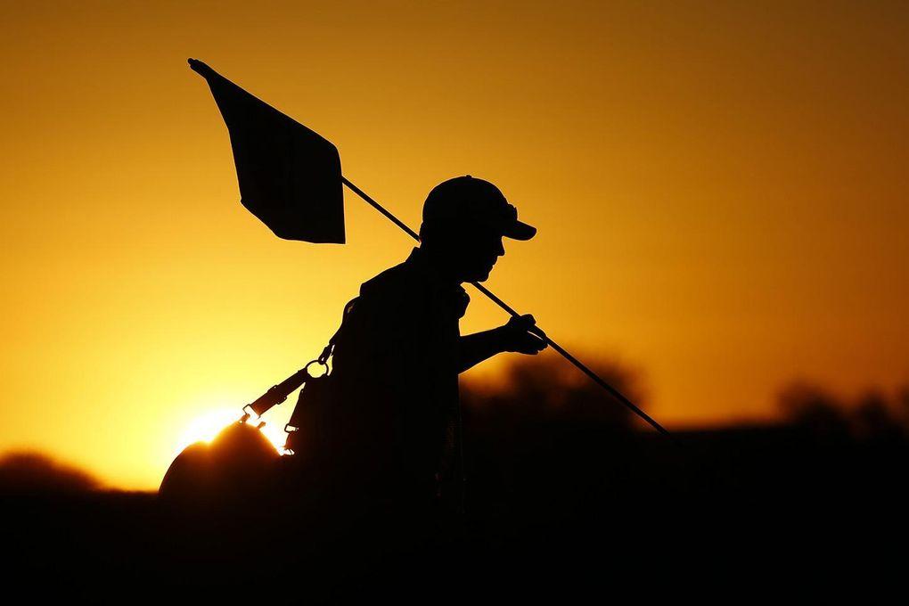 PGA Tour stämdes av caddies – så gick det