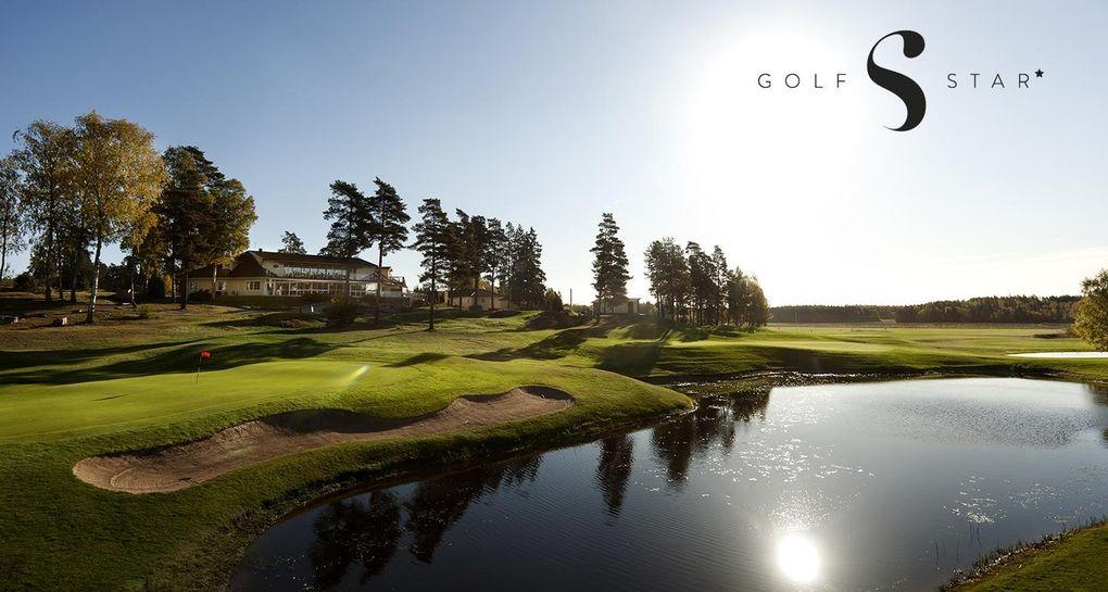 Nu finns 21 golfbanor – i ett medlemskap