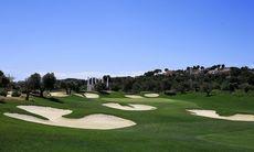 Spela golf på Costa Daurada