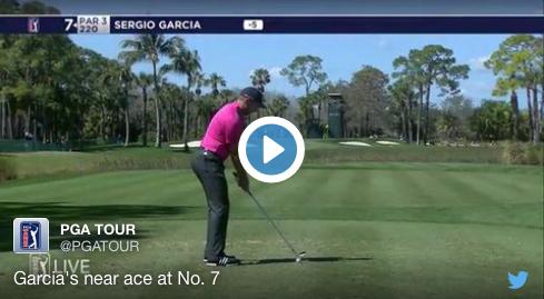 TV: Kan man komma närmare än Sergio?