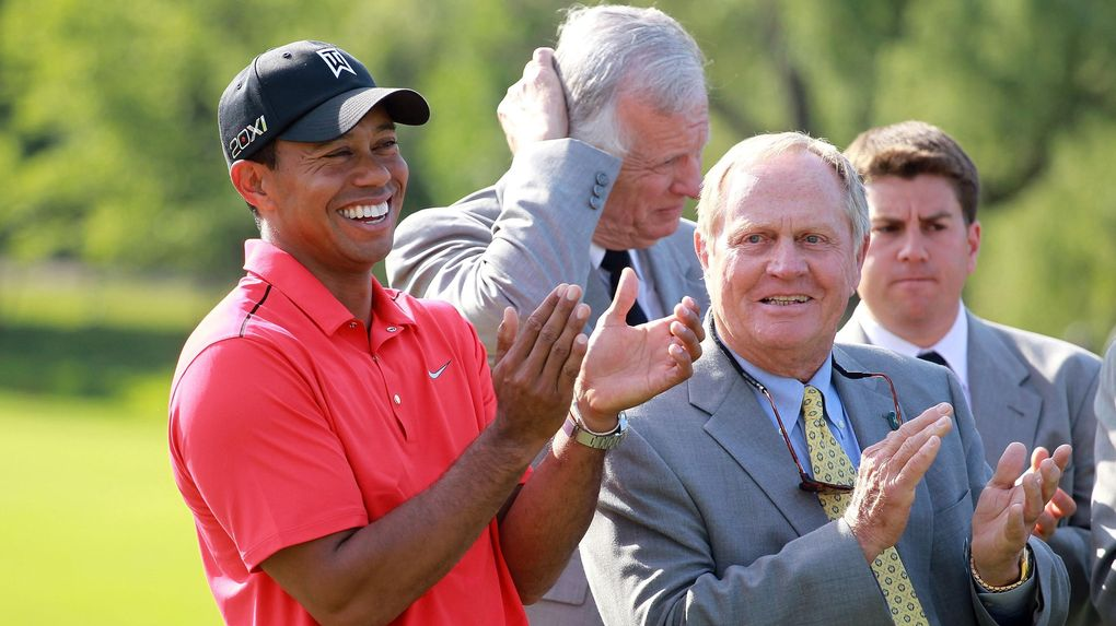 "Nicklaus: ""Tiger såg frisk ut"""