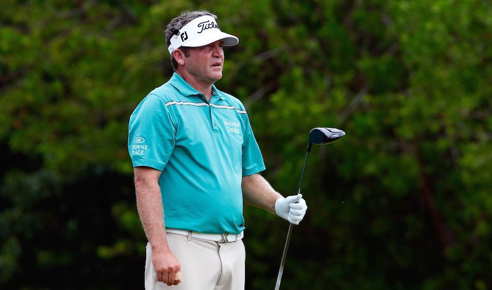 Efter hjärtattacken: PGA Tour–vinnarens tillstånd