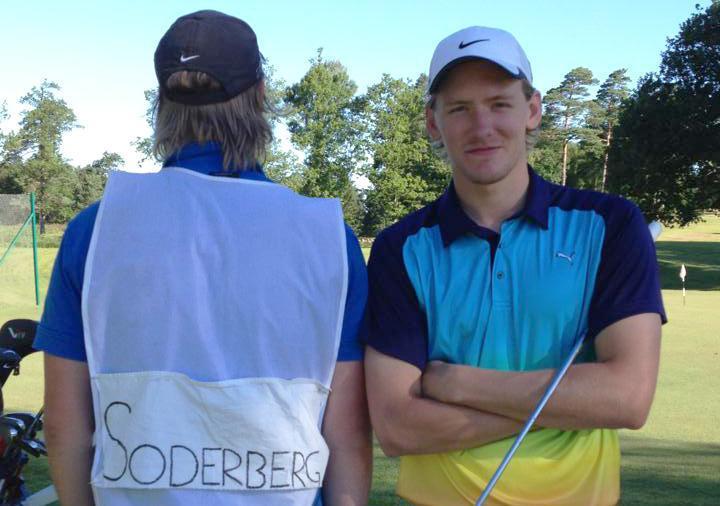 De ska spela golf i 24 timmar – för Barncancerfonden