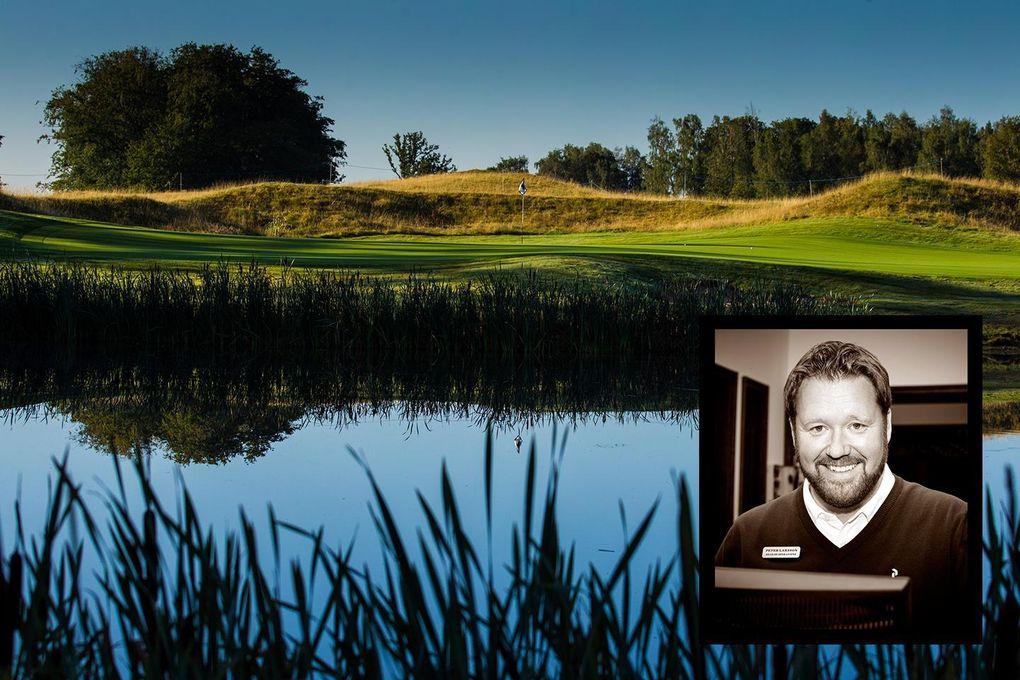 Vasatorp värvar från PGA Sweden National