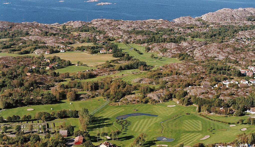 Här är Årets Golfklubb i Sverige