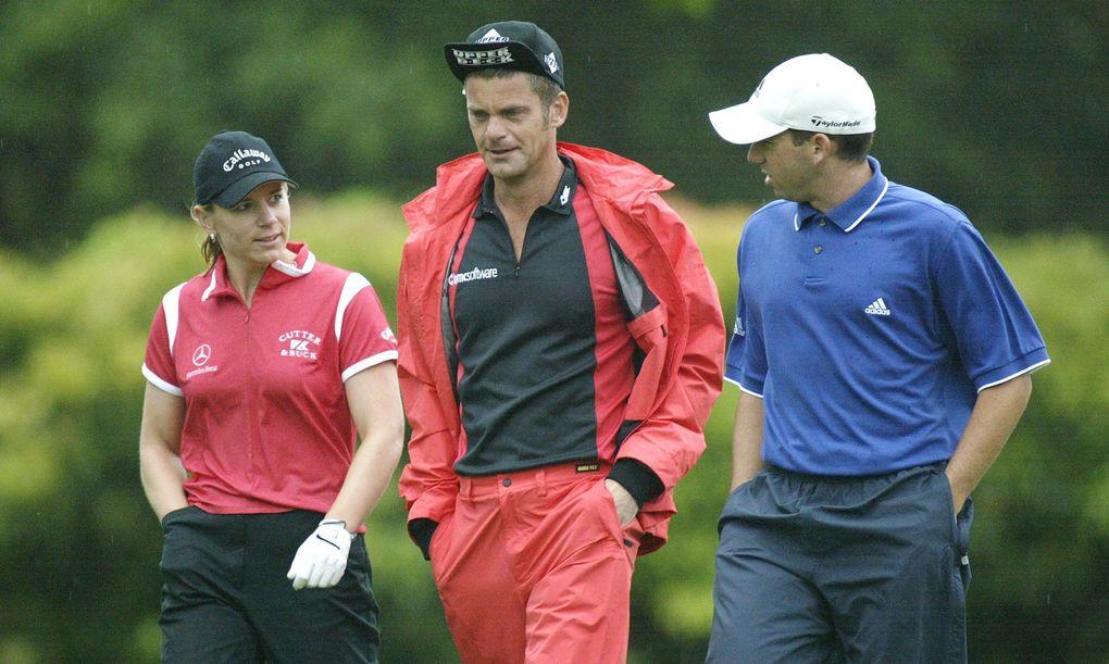 PGA och LPGA tävlar - tillsammans?