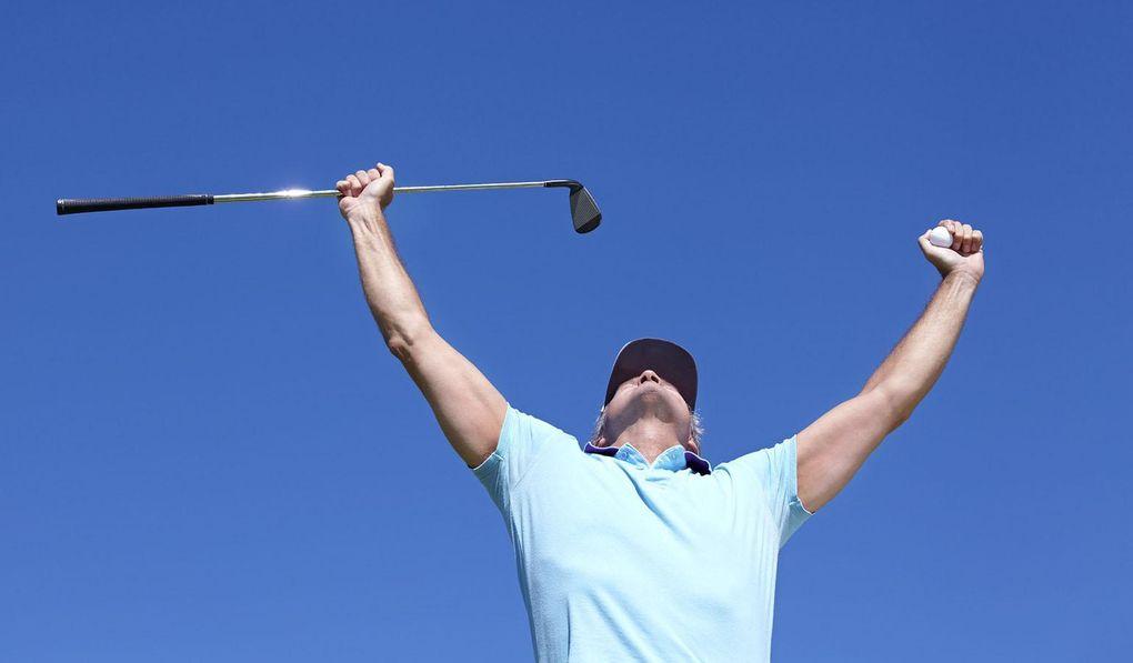 Min Golf finns på Svenskgolf.se