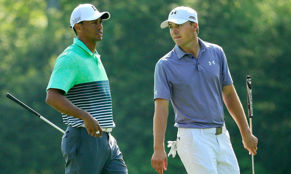 """""""Tiger får för lite cred för vad han gjort"""""""
