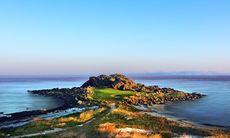 Lofoten – världens vildaste golfbana