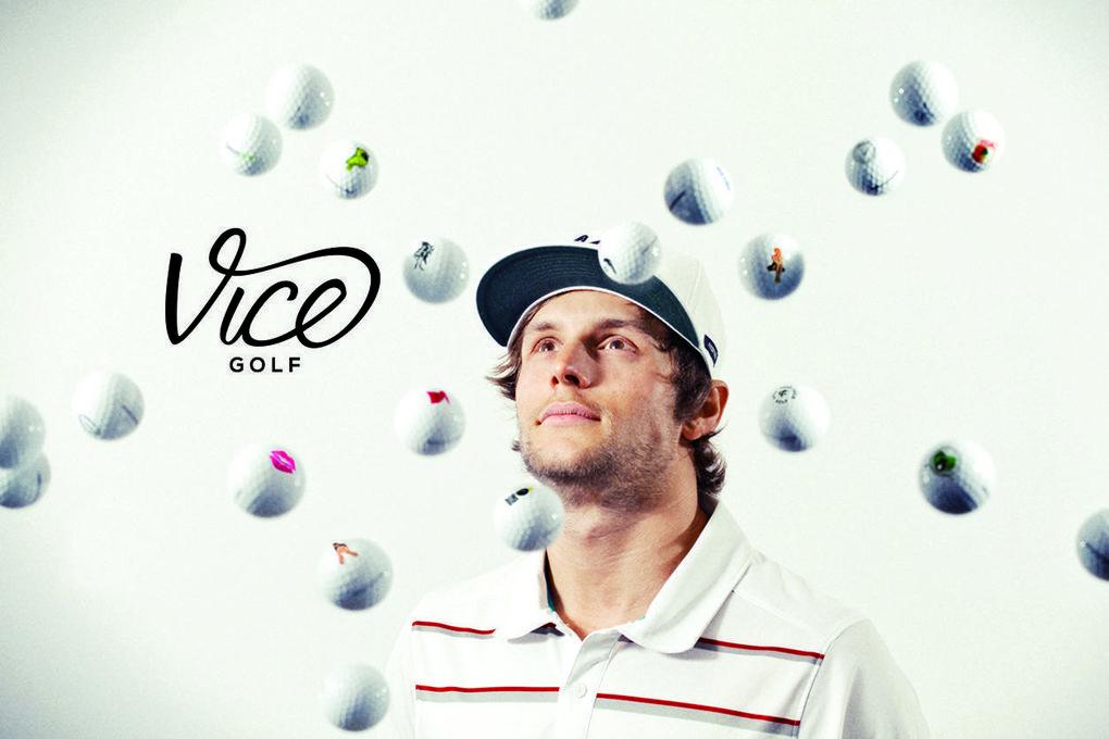 Vinn 5 dussin Vice–bollar