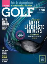 Svensk Golf 2/2016