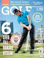Svensk Golf 3/2016