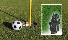 Hammarby fotbolls hyllning till golfen