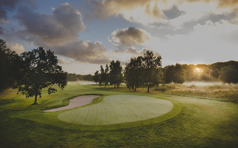 Karta Over Golfbanor I Sverige.Har Ar Sveriges 50 Basta Banor Banor Resor Svensk Golf