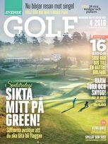 Svensk Golf 4/2016