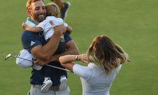 KRÖNIKA: Golfens egen Rockstjärna har vuxit upp