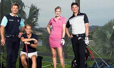 Fem snabba golflektioner inför midsommarrundan