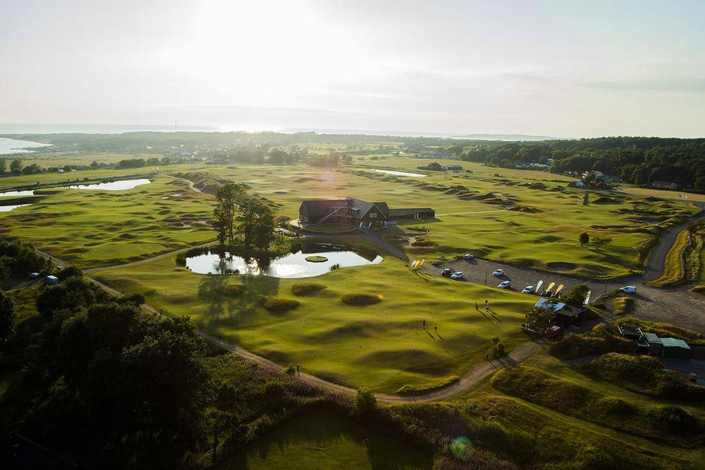 Vinn Golfklubbor