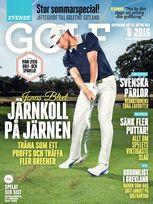 Svensk Golf 6/2016