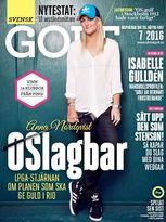 Svensk Golf 7/2016