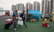 Blogg: I en annan del av Rio