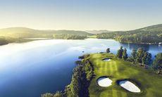 Bästa golfbanorna i Oslo