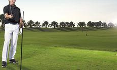 TV: Så här gör golfare som vill slå längre!