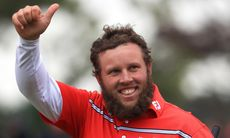 """Beef"" Johnston siktar mot PGA Tour"