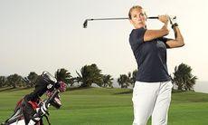 """""""Du som vill bättre golfare – och ha roligt måste åka med"""""""