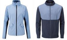 Här är Pings nya klädkollektion
