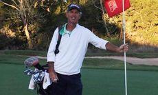 Golfaren som spelat 612 rundor på ett år!