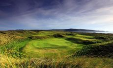 Whisky- och golfresa i Skottland