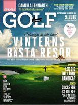 Svensk Golf 9/2016