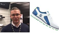 TV: Footjoy ska skräddarsy dina skor