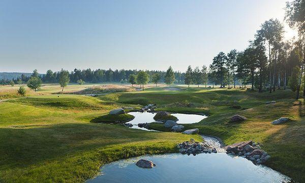 Klubben arrangerar gratis golf under höstlovet