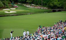 Maxad golfresa tar dig till US Masters
