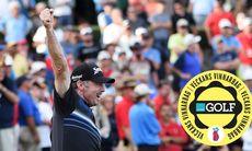 Veckans vinnarbag: Srixons andra seger för året