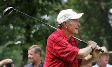 Förre presidentens golfutrustning såld – för 275 000 kronor