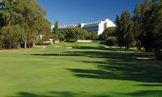 Femstjärnig golfweekend på Algarve