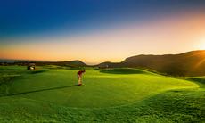 Kreta har blivit ett hett alternativ för golfaren