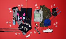 49 julklappstips till golfarens önskelista