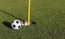 Golfanläggningen satsar på att locka fotbollslag