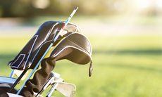 10 saker som kan vara fel med din golfutrustning