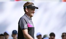 TV: Ian Poulters garage – alla golfares dröm!