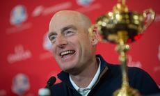 Bekräftat: Jim Furyk är USA:s nye Ryder Cup-kapten